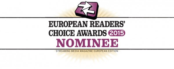 Clevercast nominated for best webcast platform
