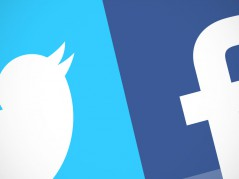Share your videos on Facebook and Twitter with VWflow