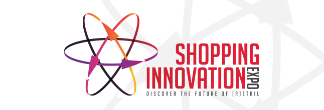 Meet us at Shopping Innovation Expo