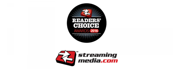 Clevercast nominated for U.S. Streaming Media Awards